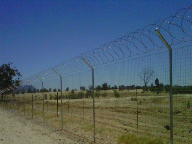 Welded Chainlink Mesh Fencing Archives Gordian Fence Sa